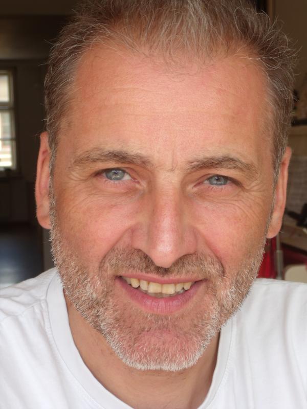 Karlheinz Blau
