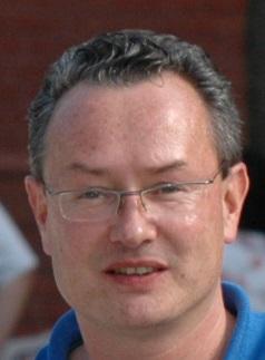 Dr. Ulrich Reißer