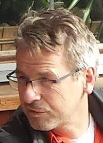Wolfgang Bauer